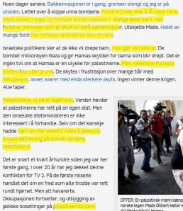 Fredrik Græsvik reisebrev1