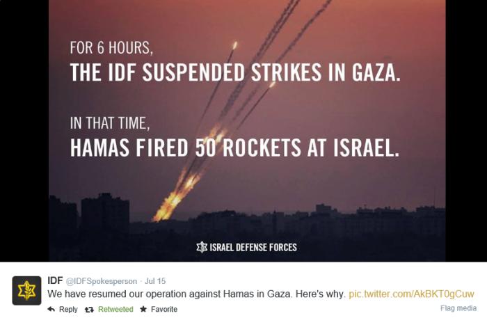 IDF gjenopptar angrep etter våpenhvilebrudd