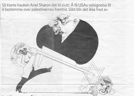 Dagbladet 16.april 2004